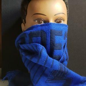 Authentic STL blues scarf